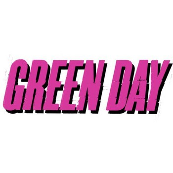 Green Day Dos Back Cover