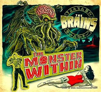 the-brains-the-monster-within-cd