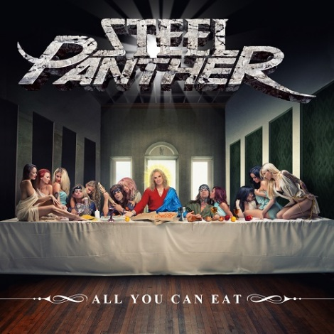 SteelPanther_HIGH_All_You_Can_Eat_Packshot_lo