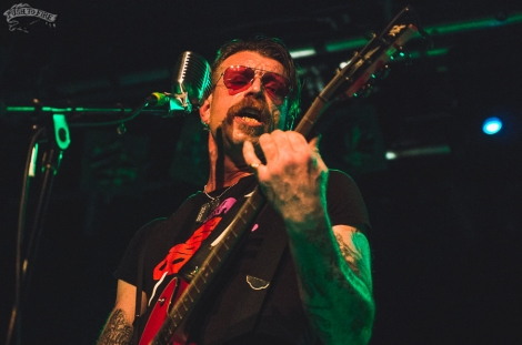 Eagles Of Death Metal - © Julia Lay