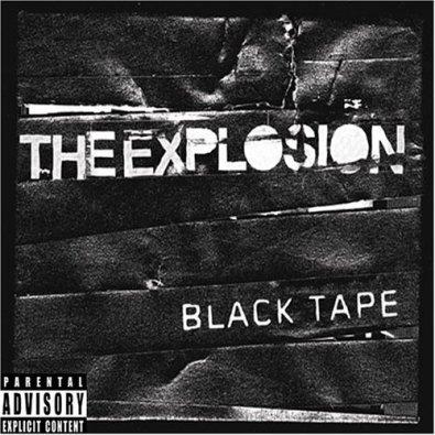 ExplosionBlackTape