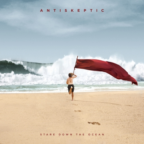 Antiskeptic - Stare Down The Ocean